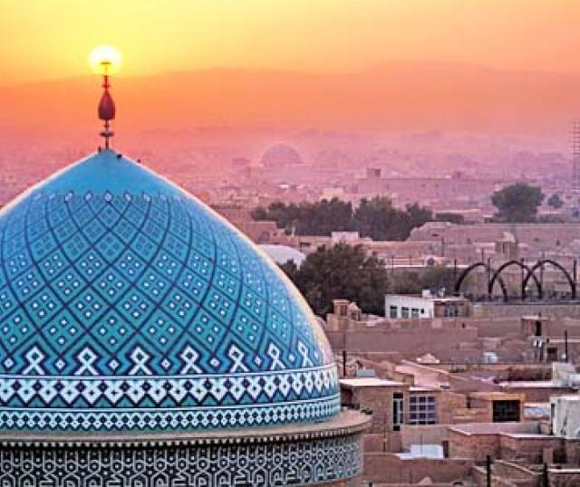 Irán 20 Octubre - NUEVA SALIDA