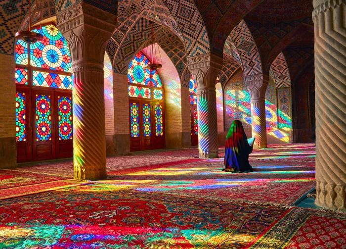 Irán Antiguo - 16 y 25 de Mayo
