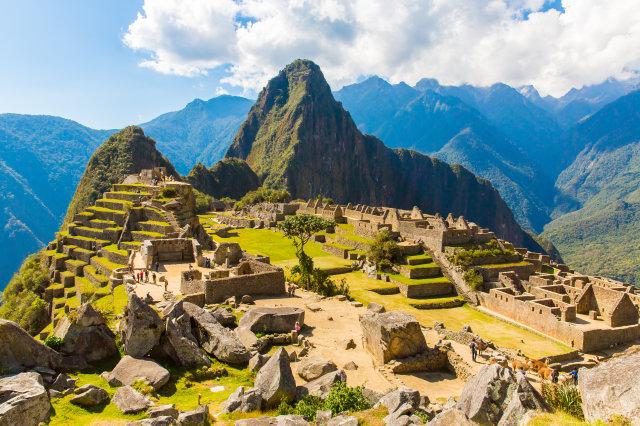 Perú Exclusivo - SALIDA CANCELADA