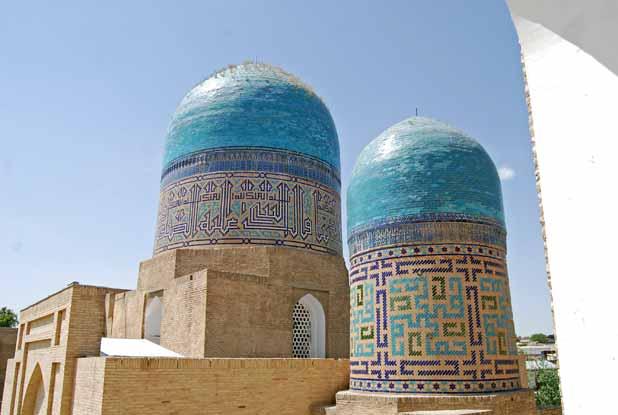 Uzbekistan 19 Junio