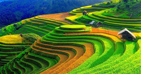 Vietnam con Sapa 26 Agosto