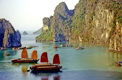 Vietnam y Camboya 25 Agosto