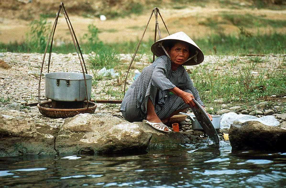Vietnam y Camboya 6 Septiembre